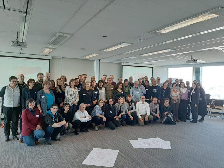 NexusLinguarum Working Groups